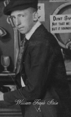 William Frank Stein