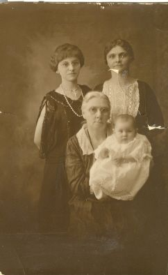 Four Generations Together