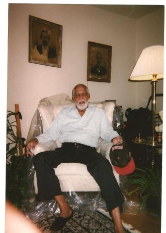 Joseph Bernard Hutchinson