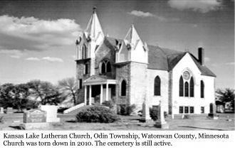 Kansas Lake Lutheran Church