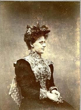 Mary Barnsley