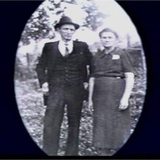 James & Mattie (Dickerson) Whisman