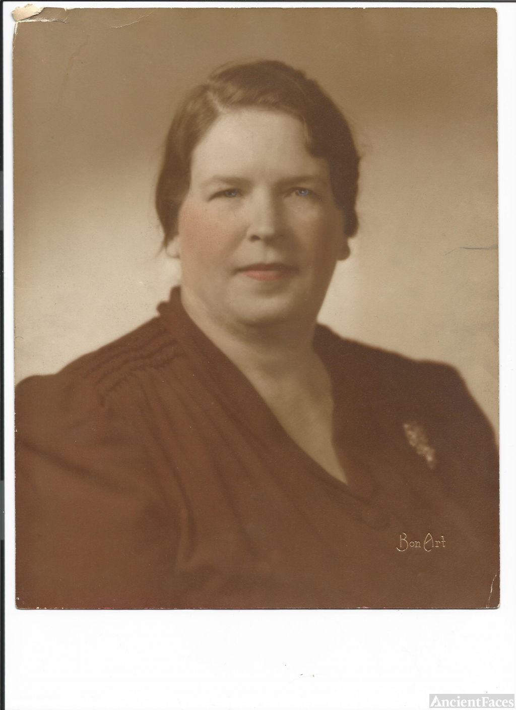 Mildred H.L. Hillman Tussey