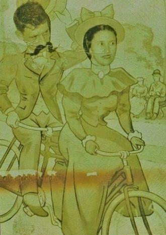 John and Winnie Walker