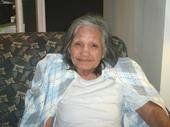 Rosalia Rosario Rodriguez