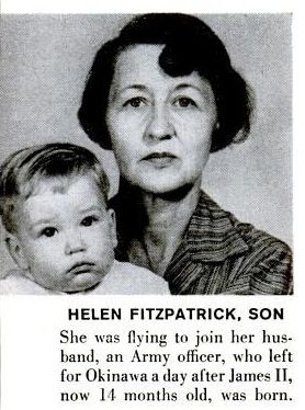 James and Helen Fitzpatrick