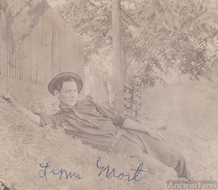 John Lynn Mort