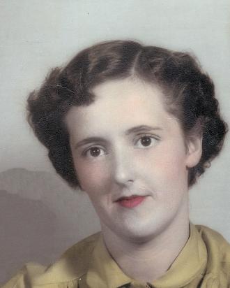 Dorthy Dell Lewis