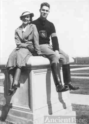 Mary Kate CROW and Wm. Stanley SINCLAIR, Jr.