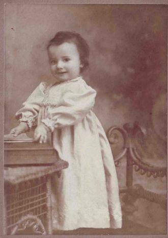 Charles Ira Cramer