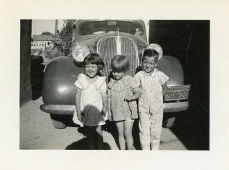 Samples Kids at the Garage