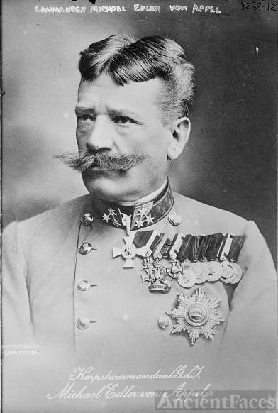 Michael Ludwig Von Appel
