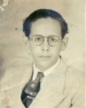 Eduardo A. J. Irueta Guerra, Cuba