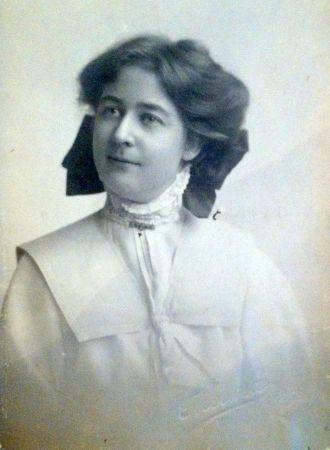 Kathleen Davidson
