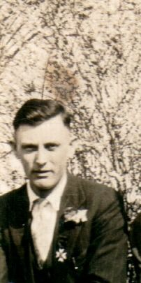 Herbert Russell Justice