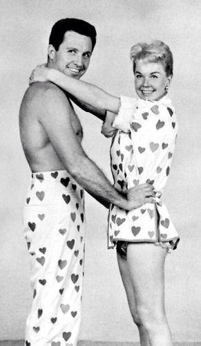 John Emmet Raitt, Doris Day