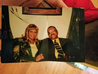 Drs. Henry & Beverly Grismore