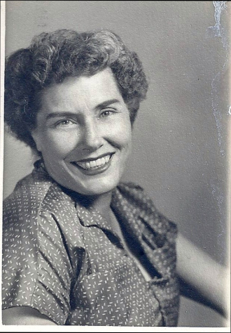 Ruth Virginia Carlton