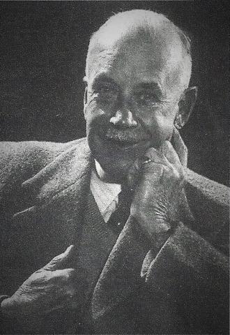 Eric Vansittart Neill