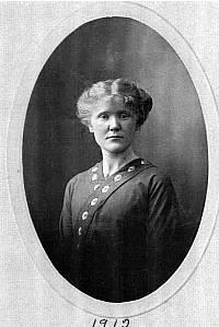Ragnhild Christopherson