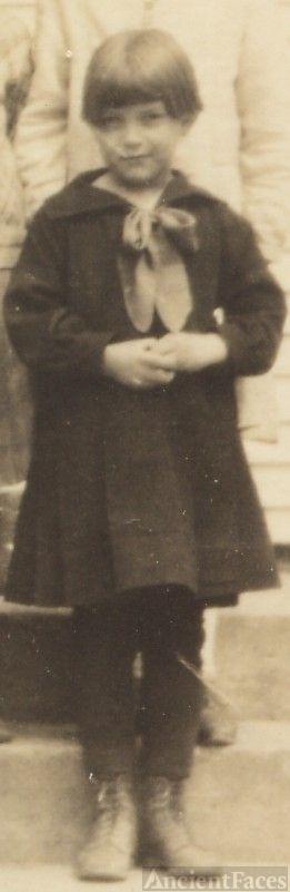 Ella Belle Joalin, Reed School