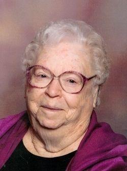 Edna Mae Woodall, age 88