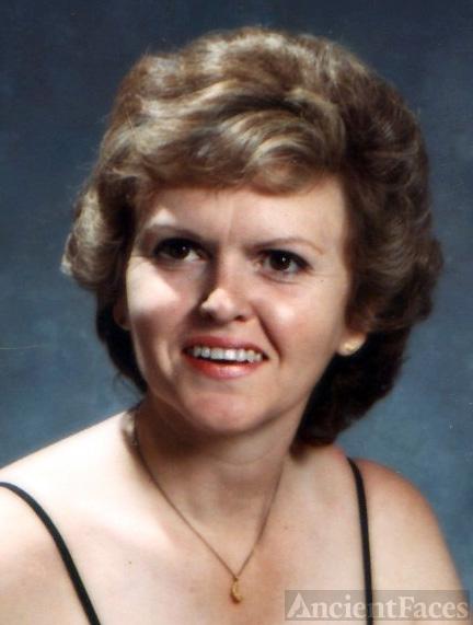 Joan Roberta Campbell