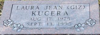 A photo of Laura Jean Kucera