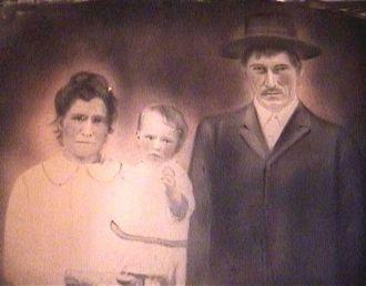 LaCour Family