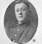 Private L. W. Bryson