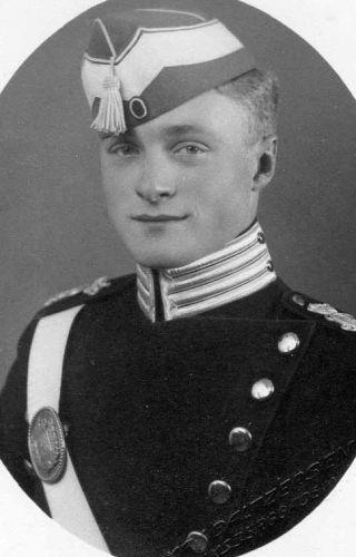 Karl Andarsen, Denmark, 1939