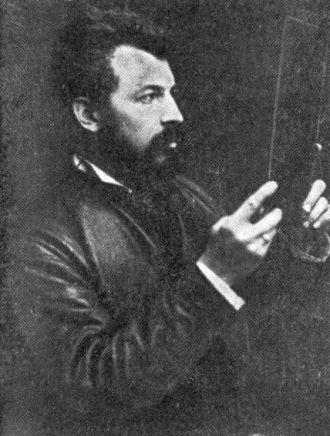 Ivan Barshevskiy