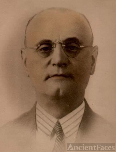 Alfred Greenhood