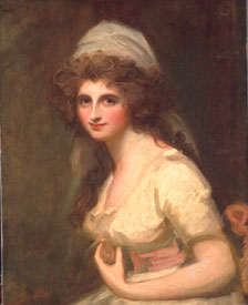 Emma Lyon Hamilton