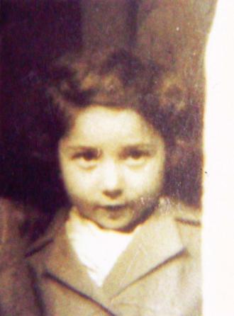 Rosa Mikolovski