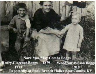 Nora Combs Boggs