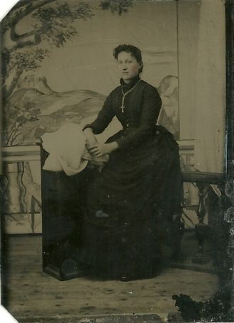 Anastasia  Ayotte