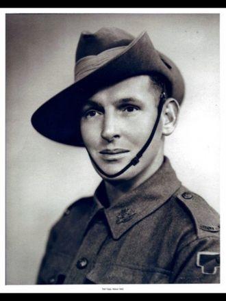 Edgar Alexander Topp