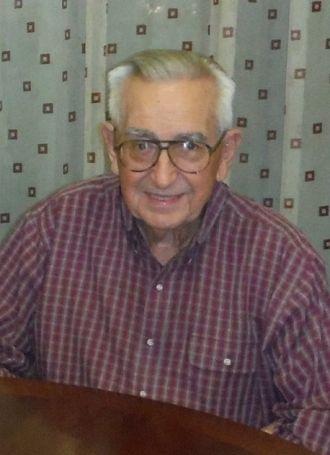 Frank Grover Hooper