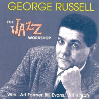 The Jazz Workshop - George Russell Album