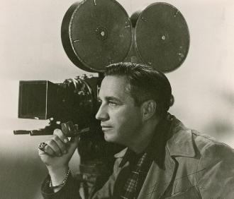 A photo of Mervyn LeRoy
