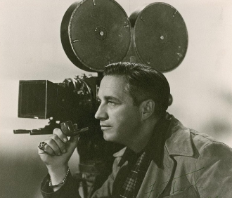 A photo of Mervyn LeRoy
