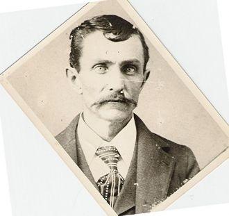 David Tobe Yarbrough