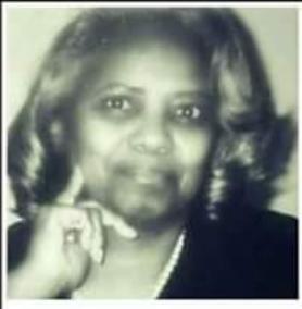 A photo of Gloria Jean Adams