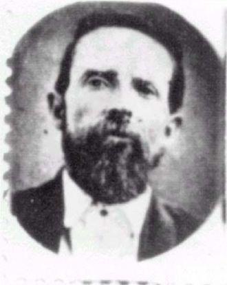 William Draper, Jr.
