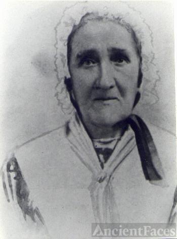 Aunt Katie Shaffer