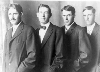 Braselton Brothers