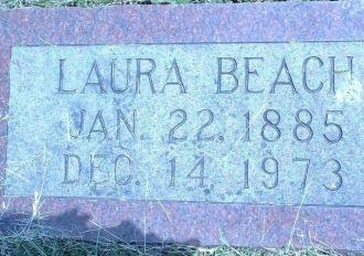 Laura Beach