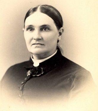 Jane Newell, Missouri