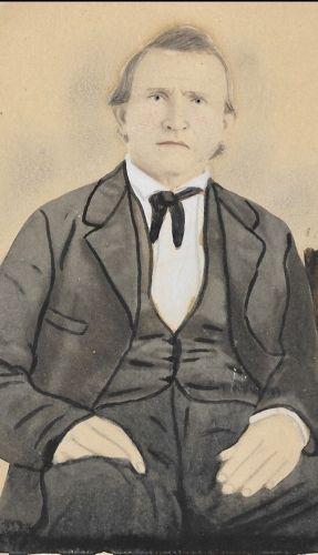 George Gammon Morris